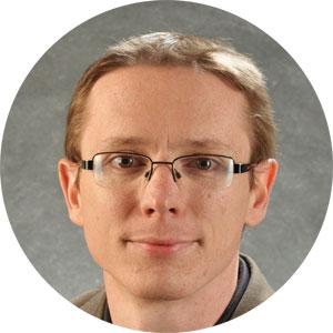 Janko Sprenger  Geschäftsführer