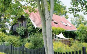 Haus der Familiengruppe Bartsch