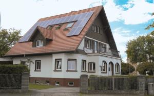 Einrichtung WG Oranienburg