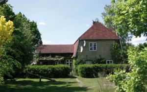 Einrichtung Hof Haale