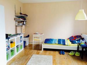 """Zimmer im """"Abenteuerland"""""""