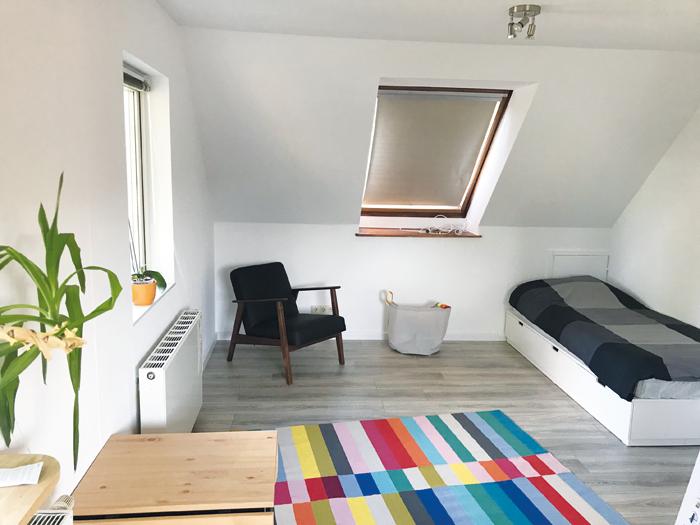 """Zimmer in der Einrichtung """"Integro"""" in Oranienburg"""