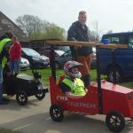 KJHE-Jochen Sprenger Seifenkistenrennen