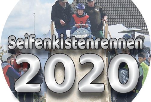 Seifenkistenrennen 2020